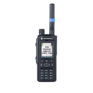 Портативная радиостанция TETRA MTP6650