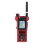 Портативная радиостанция TETRA ATEX MTP8550Ex