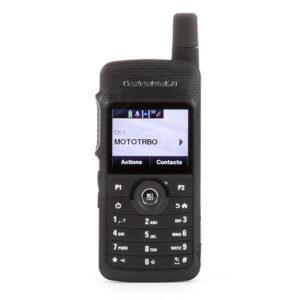 Портативная радиостанция Motorola SL4000E
