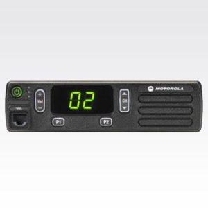 Мобильная радиостанция MOTOTRBO DM1400