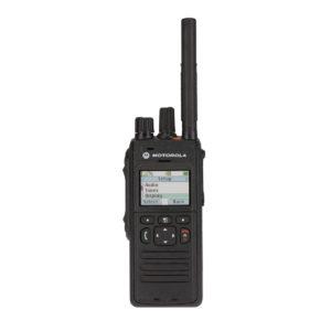 Портативная радиостанция TETRA MTP3500
