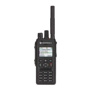 Портативная радиостанция TETRA MTP3550