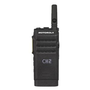 Портативная радиостанция Motorola SL1600