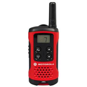 Потребительская рация Motorola Т40