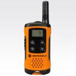 Потребительская портативная радиостанция Motorola T41