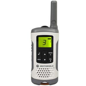 Портативная потребительская радиостанция Motorola Т50