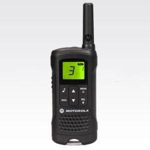 Потребительская рация Motorola T61