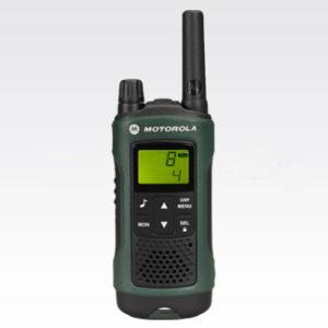 Потребительская портативная радиостанция Motorola T81 HUNTER