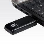 USB-модем Motorola LTE UM1000